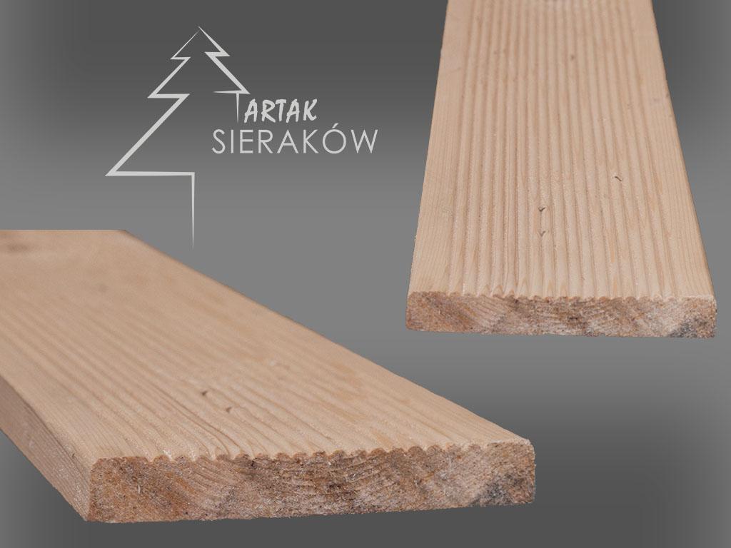 Tartak Sieraków Najlepsze Drewno